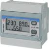 Energimåler 3-fase for Rogowski eller 333mV strømtransformatorer