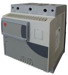 3-fase mykstarter for kompressordrifter. Innebygget bypassrele. 220-400V. Nominell strøm 95A. 24V styresignal. Carlo Gavazzi
