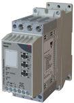 3-fase mykstarter for generell drift. 220-400V. Nominell strøm 45A. 24V styresignal. 22kW. Carlo Gavazzi
