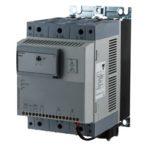 3-fase mykstarter for pumper. 220-400V. Nominell strøm 90A. 24V styresignal. Carlo Gavazzi