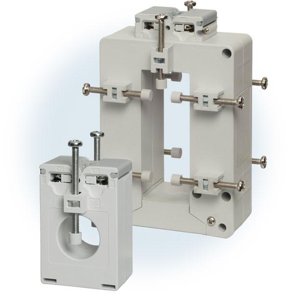 Standard strømtransformator (1/5A)