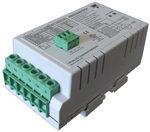 1-fase mykstarter for kompressordrifter. Innebygget bypassrele. 230V. Nominell strøm 25A. Carlo Gavazzi