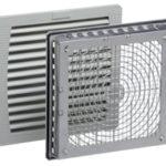 EMC UTGANGSFILTER 252X252MM
