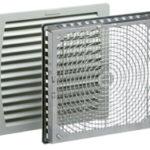 EMC UTGANGSFILTER 320X320MM