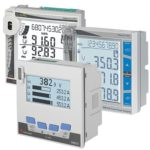 Nettanalysatorer og Multiinstrumenter
