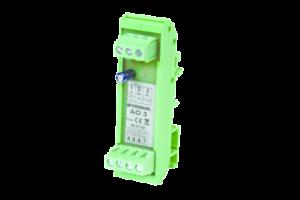 AO 2 Analog signalsplitter fra Produal