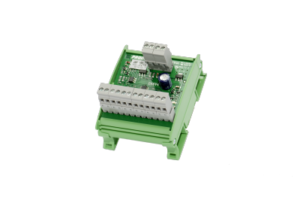 DIGITAL-ANALOG-OMFORMER 6DI TIL 0-10VDC/4-20MA