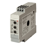 Strømmålerele med integrert strømtransformator maks. 100AAC.