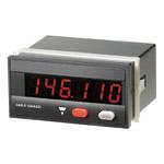 Elektronisk teller for puls