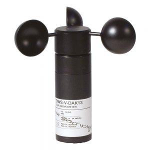 DWS-V-DAC13 vindhastighetssensor, anemometer