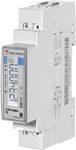 Energimåler 1-fase direkte maks. 32A med RS485 Modbus utgang