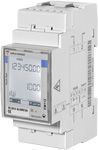 Energimåler 1-fase direkte maks. 100A med RS485 Modbus utgang
