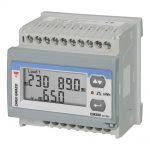 EM210 Energimåler for DIN-skinne montering (kWh-måler)