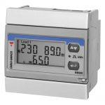 EM210 energimåler (kWh-måler) for panelmontering