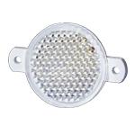 Reflektor ø46mm til fotocelle