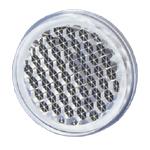 Reflektor ø25mm til fotocelle