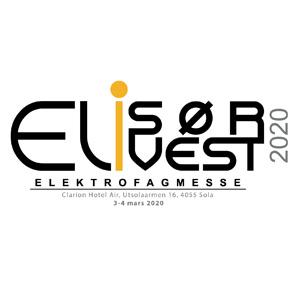 Elektrofagmessen ELiSØRVEST 2020