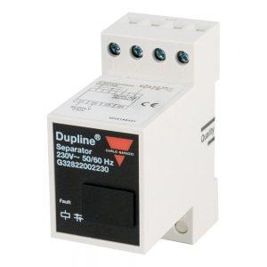 G32822002 Dupline separator