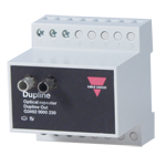 Dupline Feltbuss  fiber modem