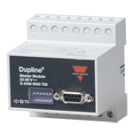 Dupline Feltbuss  Omron Interface