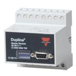Dupline Feltbuss  Allen Bradley Interface