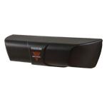 Fotocelle/kamerasensor med oppløsning 640x480 for deteksjon av personer i forbindelse med automatiske dører