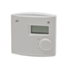 ROMKONTROLLER FOR VARME OG KJØLE M/DISPLAY