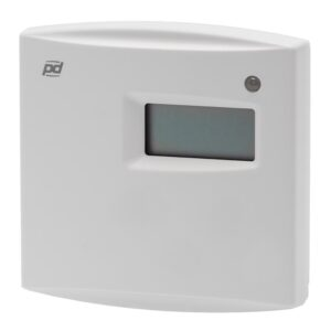 HLS44 Romkontroller uten knapper