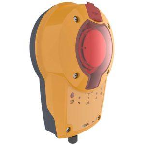 KRM-X-2 Røykdetektor fra Produal