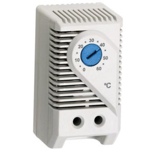 Stego termostat for varmeelement