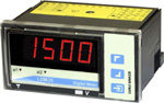 LDM35 Digitalt panelinstrument 3 1/2 siffer med måleområde 20…500V/0