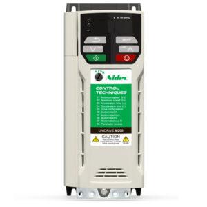 Frekvensomformer Unidrive M700. 400VAC. Motoreffekt 1