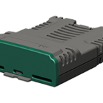 Maskin kontollmodul avansert. Til Unidrive M400-700-serie frekvensomformere.