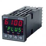 P6100 temperaturregulator fra West Instruments