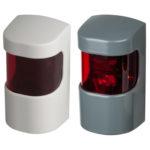 Fotoceller PD86 som detekterer med polarisert lys mot reflektor