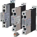 Solid state kontaktorer (SSR) RGC..32-serien