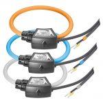 ROG4X1002M350 Fleksible delbare strømtransformatorer (Rogowskispoler)