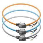 ROG4X1002M900 Fleksible delbare strømtransformatorer (Rogowskispoler)