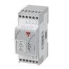 Dali Gateway. Med DALI Type 8 «tunable white» funksjonalitet som ivaretar justering av fargetemperatur. Byggebredde 2 moduler. Montering: DIN-skinne. Forsyningsspenning: 230VAC. Håndterer inntil 64 Dali ballaster