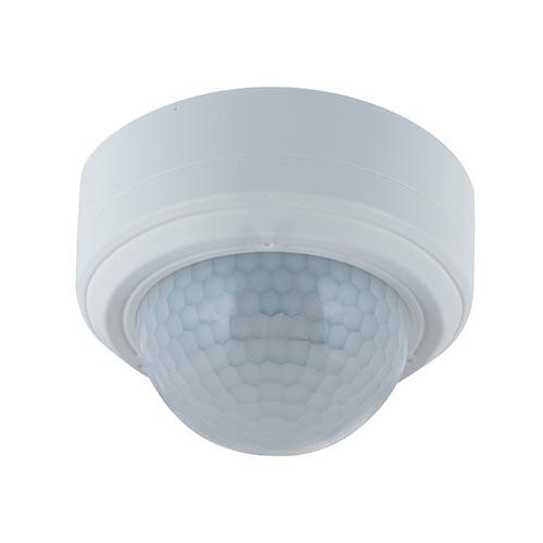 SBQP360L24MF PIR-sensor 360 grader for utenpåliggende takmontering