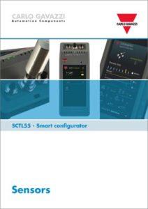 SCTL55 IO-link programmerer