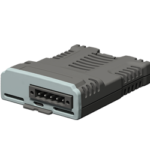 DeviceNet modul. Til Unidrive M-serie frekvensomformere.