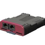 EtherCAT modul. Til Unidrive M-serie frekvensomformere.