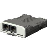 Ethernet modul. Til Unidrive M-serie frekvensomformere.
