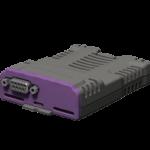 PROFIBUS modul. Til Unidrive M-serie frekvensomformere.