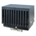 Kjøleplate/kjøleribbe for Solid state releer tilhørende seriene RA