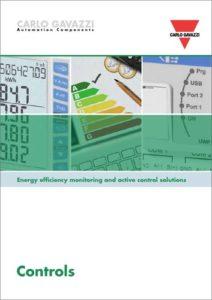 Brosjyre UWP30 styresystem