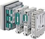 Opsjonsmodul for WM30/40/50 med Profibus DP grensesnitt   Elnummer: 8200714