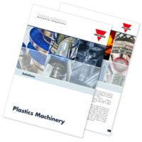 Plastmaskiner