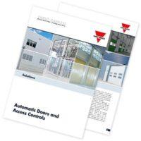 Produkter og løsninger for portstyring   BRO 02-2020